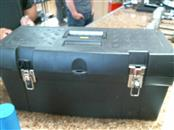 STANLEY Tool Box with Tools TOOL BOX WITH TOOLS